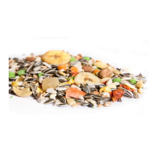 2.5кг. Primus AFRICAN PARROT - семена за ежедневна употреба
