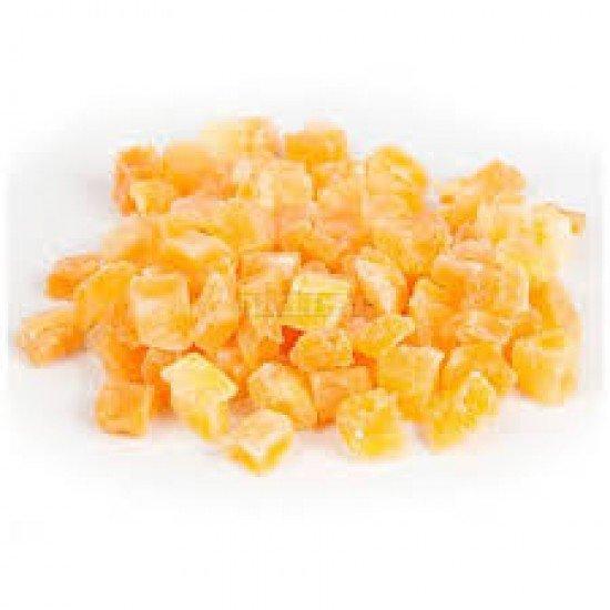 100гр. Здравословно лакомство ананас