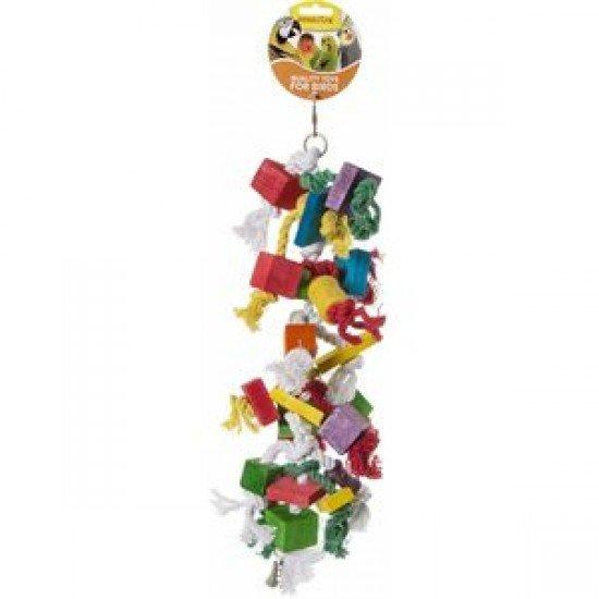 Parrot Toy N003 : 43см