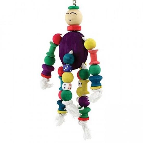 Parrot Toy N9999 : 33 см