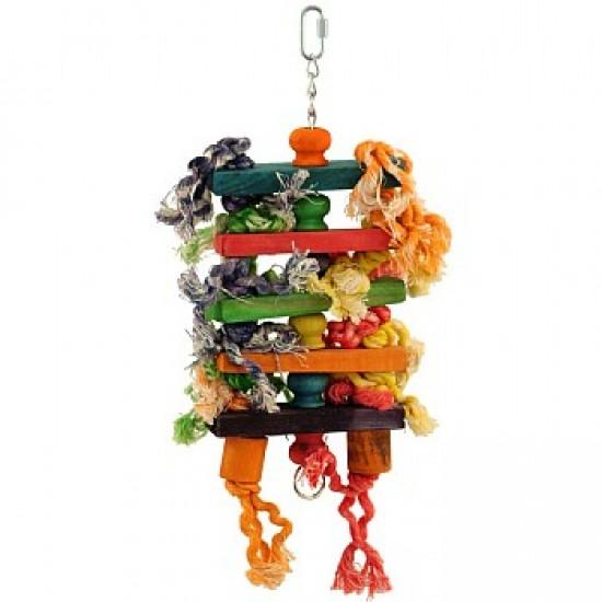 Parrot toys N696663 : 40см