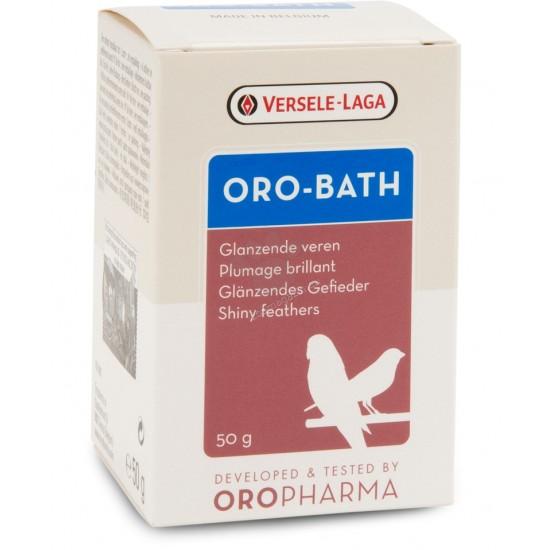 50гр. Соли за баня за птици: Versele Laga Oropharma Oro-Bath