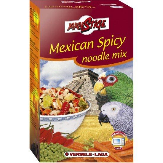 40гр. Мексикански микс с макарони