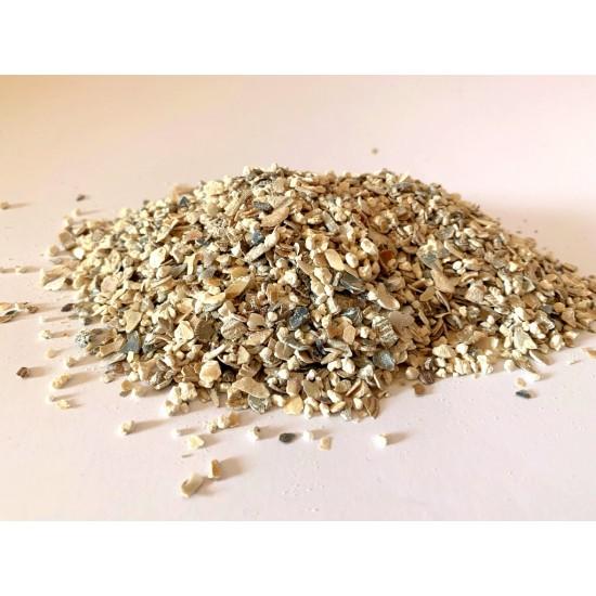 500 гр. Psittacus Calcium Grit Coarse (калциева добавка - насипно)