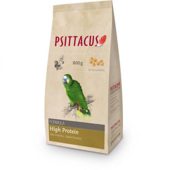 800гр. Psittacus Maintenance High Protein Formula