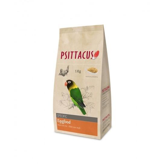 1кг. Psittacus Eggfood