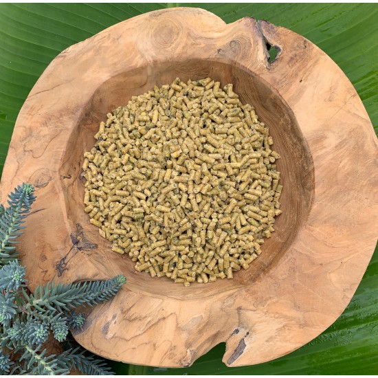 1кг. Roudybush Maintenance (насипно): eжедневна храна за малки, средни и големи папагали
