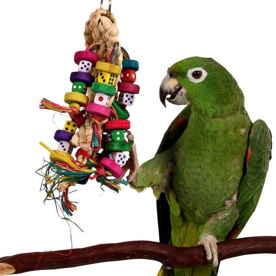Parrot Toy N8877865 : 28см